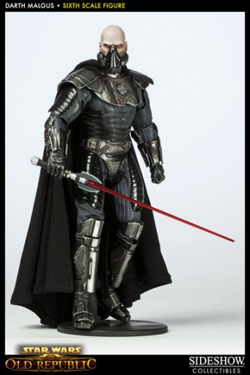 main photo of Sixth Scale Figure Darth Malgus
