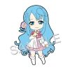 photo of Pic-Lil! AKB0048 Trading Strap: Sono Chieri