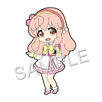 main photo of Pic-Lil! AKB0048 Trading Strap: Aida Orine