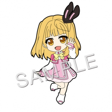 main photo of Pic-Lil! AKB0048 Trading Strap: Shinonome Sonata