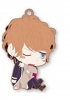 photo of DiaboliK Lovers Trading Rubber Strap: Sakamaki Shu