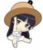 photo of Oreimo Petanko Trading Rubber Strap Vol.1: Gokou Ruri Gokou Ruri