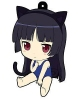 photo of Oreimo Petanko Trading Rubber Strap Vol.1: Gokou Ruri Swimsuit ver.