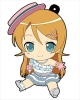 photo of Oreimo Petanko Trading Rubber Strap Vol.3: Kousaka Kirino ClariS costume ver.
