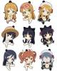 photo of Oreimo - Petanko Trading Rubber Strap Vol.1: Kousaka Kirino Maid ver.