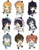 photo of Oreimo Petanko Trading Rubber Strap Vol.3: Gokou Ruri ClariS costume ver.