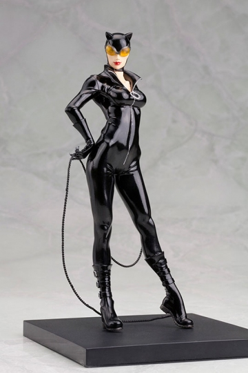main photo of DC Comics New 52 ARTFX+ Catwoman