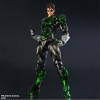 photo of DC Comics VARIANT Play Arts Kai Green Lantern