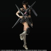 photo of Play Arts Kai Yuffie Kisaragi Advent Children Ver.