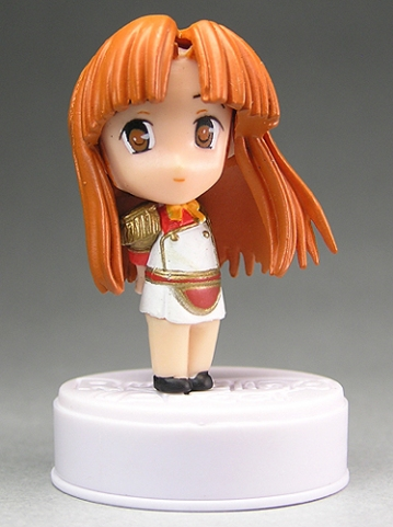main photo of Rumbling Angel Mini Figure Collection Vol.2: Saionji Youko