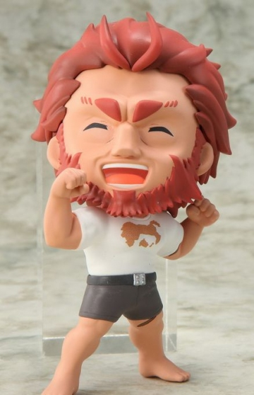 main photo of Ichiban Kuji Premium Fate/Zero Part 2: Rider Kyun-Chara