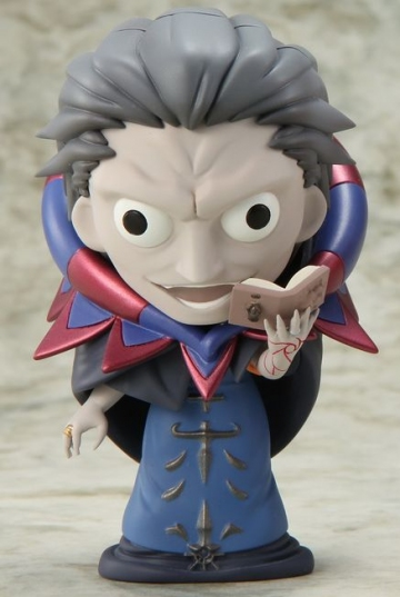main photo of Ichiban Kuji Premium Fate/Zero Part 2: Caster Kyun-Chara