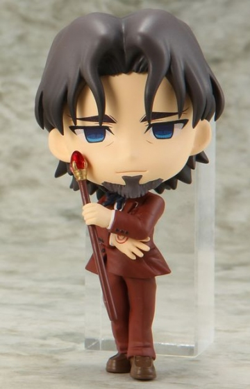 main photo of Ichiban Kuji Premium Fate/Zero Part 2: Tohsaka Tokiomi Kyun-Chara