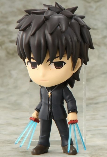 main photo of Ichiban Kuji Premium Fate/Zero Part 2: Kotomine Kirei Kyun-Chara