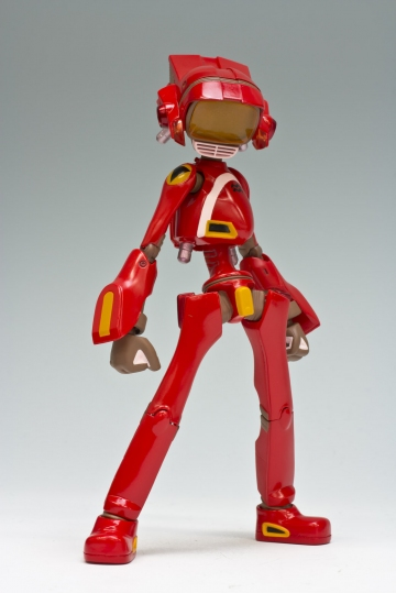 main photo of RIO:bone: Canti Red ver.
