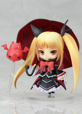 main photo of Nendoroid Petite Rachel Alucard