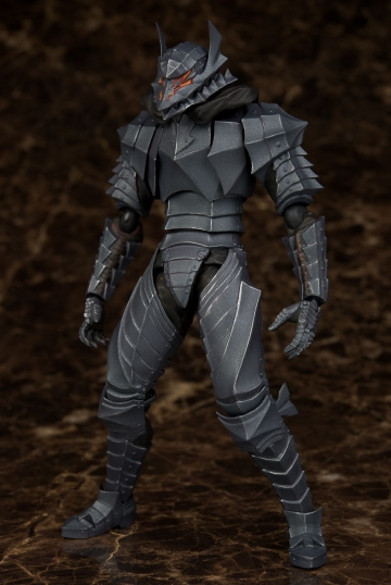 main photo of figma Guts Berserker Armor Ver.