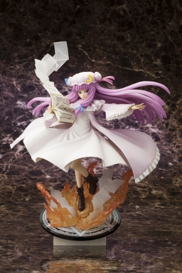 main photo of Patchouli Knowledge
