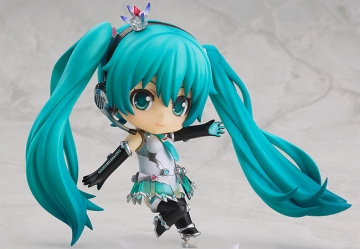 main photo of Nendoroid Racing Miku 2013 Ver.