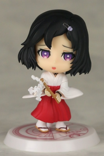 main photo of Ichiban Kuji Steins;Gate Movie Fukaryouiki no Dejavu: Urushibara Ruka Chibi Kyun-Chara