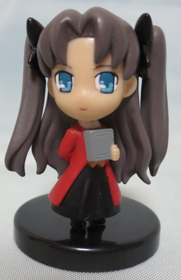main photo of Tori Colle! Fate/Stay Night Vol.2: Tohsaka Rin
