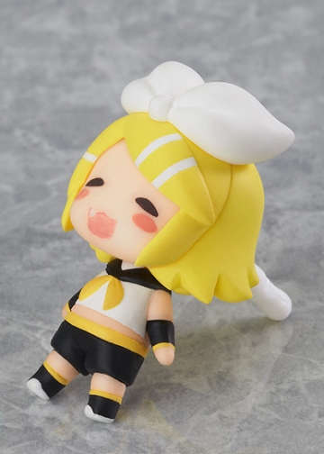 main photo of Character Vocal Series: Earphone Jack Accessory: Kagamine Rin Y-Oji Ver.