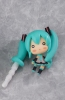 photo of Character Vocal Series: Earphone Jack Accessory: Hatsune Miku Hatena Ver.