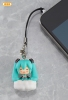 photo of Character Vocal Series: Earphone Jack Accessory: Hatsune Miku Fuwa Fuwa Ver.