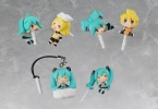 photo of Character Vocal Series: Earphone Jack Accessory: Hatsune Miku Miku Ribbon Ver.
