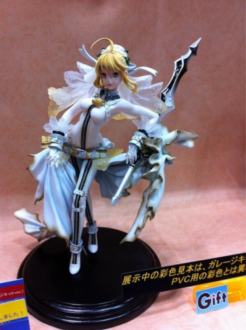 main photo of Saber Bride