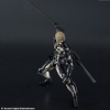 photo of Play Arts Kai Raiden Yellow Armour Ver.