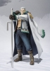 photo of Figuarts ZERO Smoker Punk Hazard ver.