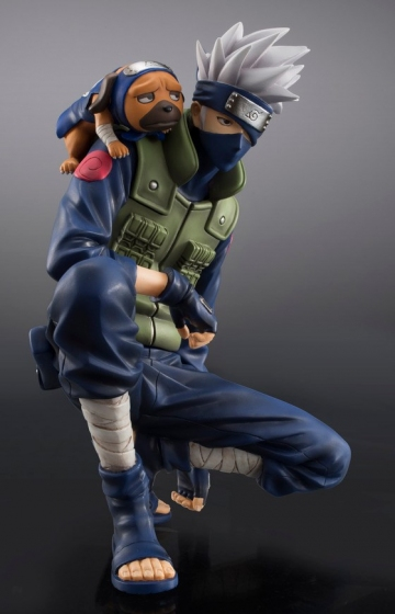 main photo of G.E.M. Series Hatake Kakashi ver.2