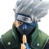 Chess Piece Collection R Naruto Shippuden Vol.1: Kakashi Hatake