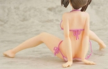 photo of Gutto-kuru Figure Collection Sweet 03 Yuzuki Hiromi Swimsuit ver.