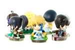 photo of Petit Chara Land Tales of Series Vol. 2: Flynn Scifo