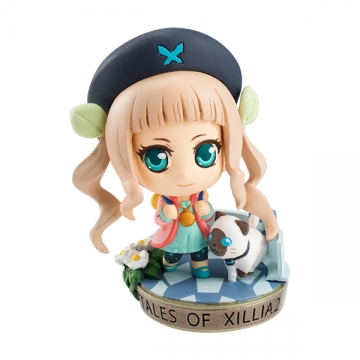 main photo of Petit Chara Land Tales of Series Vol. 2: Elle Mel Mata and Lulu
