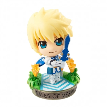 main photo of Petit Chara Land Tales of Series Vol. 2: Flynn Scifo