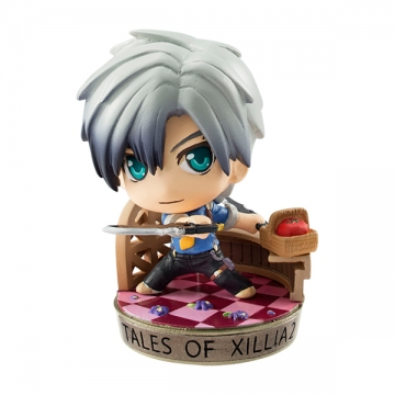 main photo of Petit Chara Land Tales of Series Vol. 2: Ludger Will Kresnik