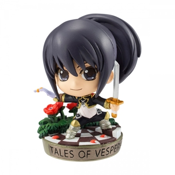 main photo of Petit Chara Land Tales of Series Vol. 2: Yuri Lowell