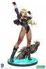 photo of DC COMICS Bishoujo Statue Black Canary