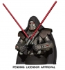 photo of Star Wars Mini Bust: Darth Malgus