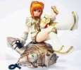 photo of SR Lineage II Figure Collection Ver.1: Dwarf Major Alkana Robe ver.