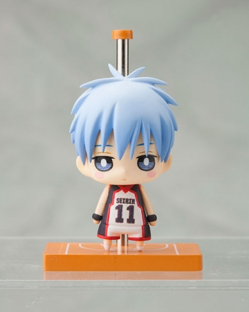 main photo of One Coin Mini Figure Collection: Tetsuya Kuroko