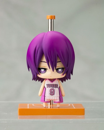 main photo of One Coin Mini Figure Collection: Atsushi Murasakibara