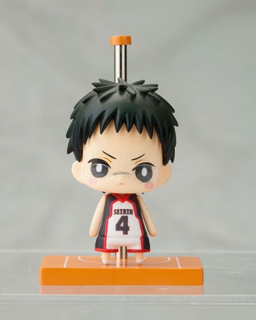main photo of One Coin Mini Figure Collection: Junpei Hyuuga