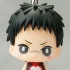 One Coin Mini Figure Collection: Junpei Hyuuga