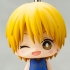 One Coin Mini Figure Collection: Ryota Kise