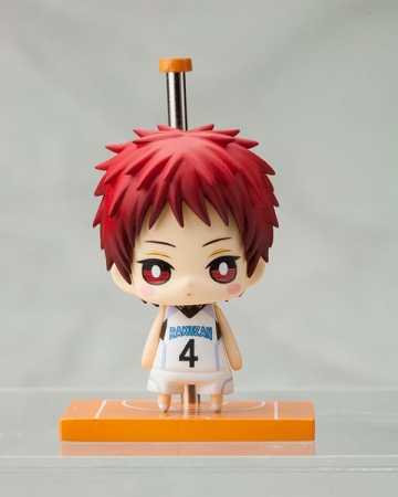 main photo of One Coin Mini Figure Collection: Seijuro Akashi