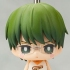 One Coin Mini Figure Collection: Shintaro Midorima